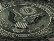 Seal on US dollar