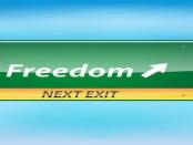 Freedom Next Exit