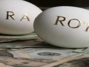 Roth IRA eggs