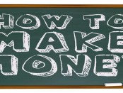 How to make money sign