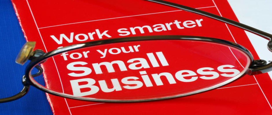 Small business guide book