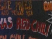 Texas Red Chili