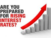 Rising Interest Rate Chart