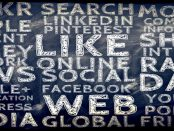 Social media keywords